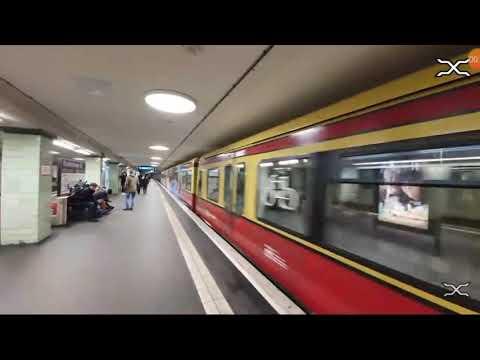 Stockholm - Berlin night tickets go on sale