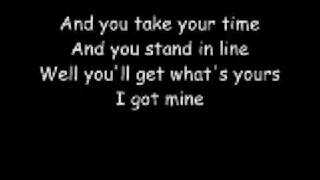 let it rock full song full lyrics on screen