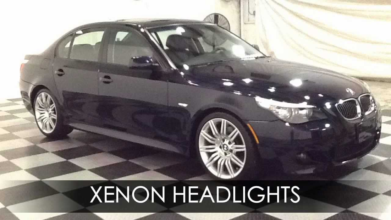 Pa Auto Sales >> 2009 BMW 550I M SPORT FOR SALE - YouTube