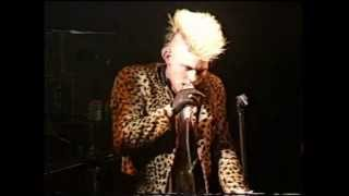 Demented are Go! - Pickled And Preserved (Live at Klub Foot in London, UK, 1987)