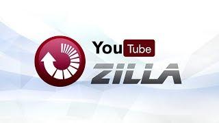Программа для скачивания видео с ютуба YoutubeZilla