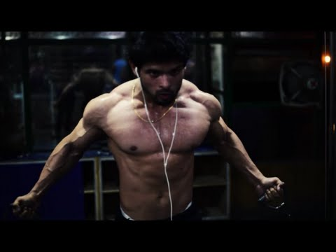 Chiseled Chest | Musclemania Men's physique |Chest workout |Bodypower |Indian Fitness Motivation