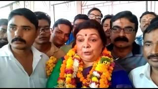 Kundanika Sharma