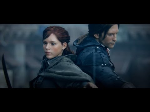 Assassin's Creed Unity - In the End