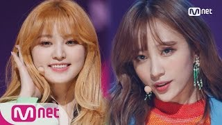 [EXID - Night Rather Than Day] Comeback Stage | M COUNTDOWN 170413 EP.519