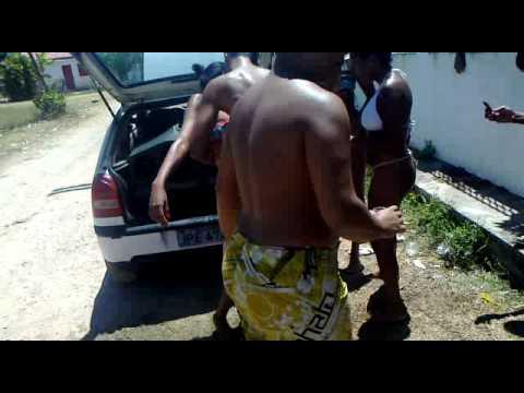 Despedida De Aratuba Verão 2012