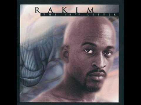 Rakim -  When I'm Flowin'