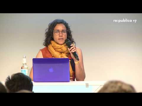 re:publica 2017 - Deborah Leal:  How the Internet bridges traditional and contemporary knowledge ... on YouTube