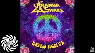 Ananda Shake - Triplex