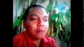 Pesan Abdul Hamid untuk Pansus RUU Desa