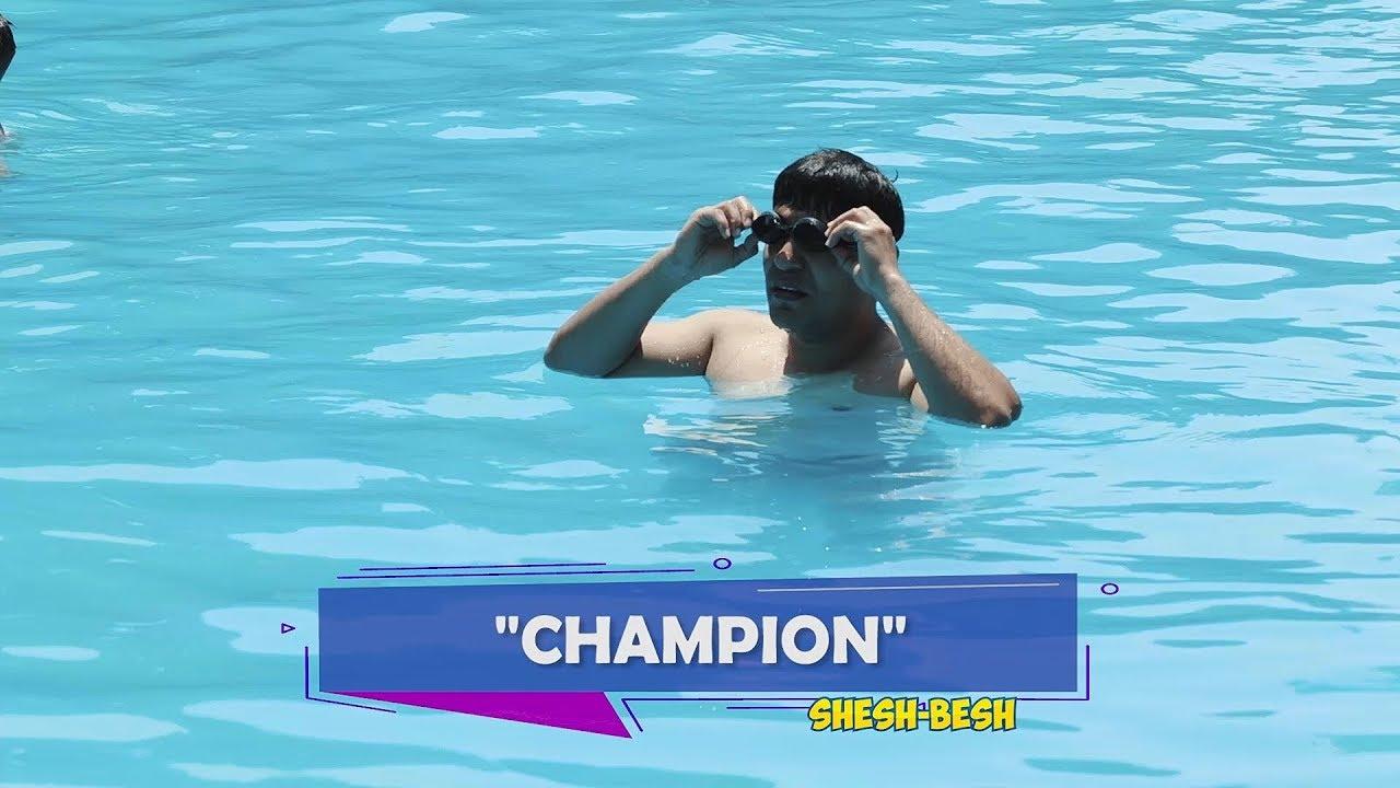 Shesh Besh - Champion