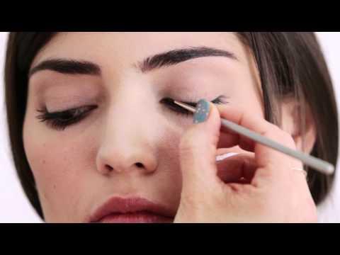 How To: GOSSIP GIRL Neutral Cat-Eye