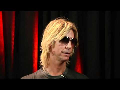Duff McKagan: Everything Bass