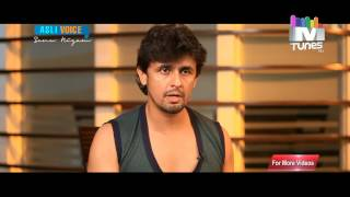 """Sapna Mera"" the voice of Sonu Nigam from film Sooper Se Ooper  Exclusive only on MTunes HD"