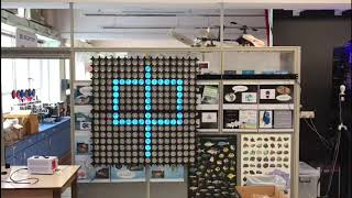 Publication Date: 2019-05-10 | Video Title: Up-Cycle Mega LED Display