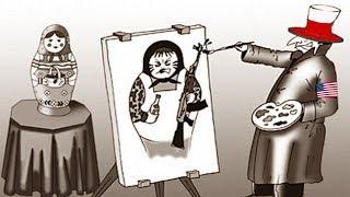 Враг превыше всего. Олег Хавич