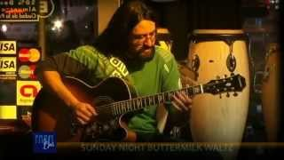 Sunday Night Buttermilk Waltz (Black Crowes)