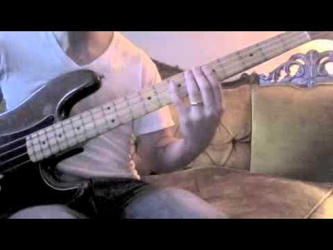 "Led Zeppelin ""Moby Dick"" Bass Lesson"