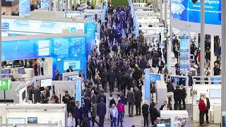 Best of HANNOVER MESSE 2019 - #HM19