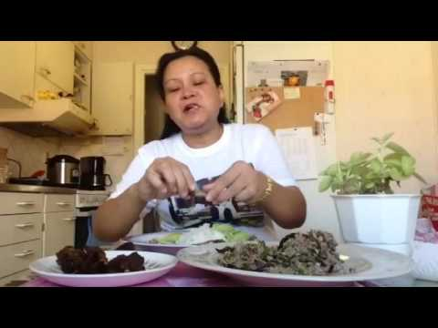 กินข้าวนำกัน ซุปบักมี่ หรือ ซุปขนุน ไส่ปลาทู งาคั่ว เมนูบ้านๆอร่อยสไตร์แม่ไหย่น้อย