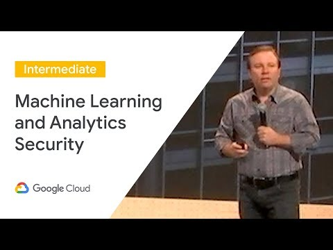 Policy Intelligence: Applying Machine Learning and Analytics to Security in GCP (Cloud Next '19)