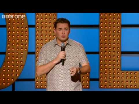 First Look: Jason Manford 'Transfer Deadline Day'  - Live at the Apollo - BBC One