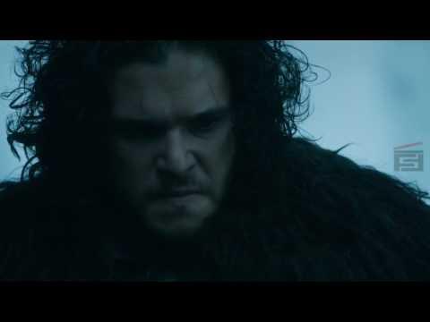 Jon Snow - The Stargaryen Prodigy  Journey of Jon Snow in Game of Thrones Season 1-6