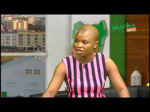 SEYI ARAGBADA SPEAKS ON DEALING WITH EPILEPSY - HELLO NIGERIA
