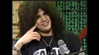 Download Video Guns N' Roses Slash On Stealing Matt Sorum From the Cult MP3 3GP MP4