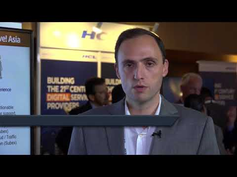 Catalyst - Empowering Business Assurance with Artificial Intelligence - TM Forum Live! Asia 2017
