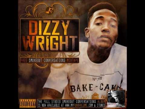 Dizzy Wright - Smokeout Conversations (Full Mixtape)
