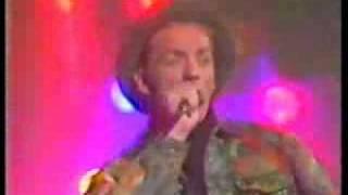 OFF..electrica salsa. tocata 1986