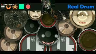 Michael Dutchi Libranda - Wala Ka Na (Emotional Real Drum Cover)