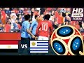 EGYPT Vs URUGUAY 0 1 Goals And Highlights FIFA World Cup Russia 2018 Group A 15 06 2018 mp3