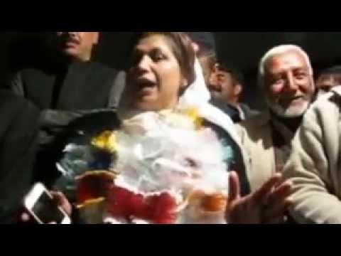 PPP MPA KPK. FAIZA RASHEED KI DAHMKIAN TO TAHIR QUARSHI