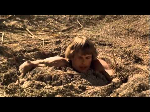 the beastmaster 1982 film quicksand scene youtube