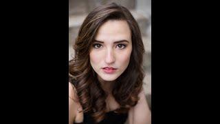 Hannah Marie Craton - Singing Reel (PMJ Search 2018 Video)