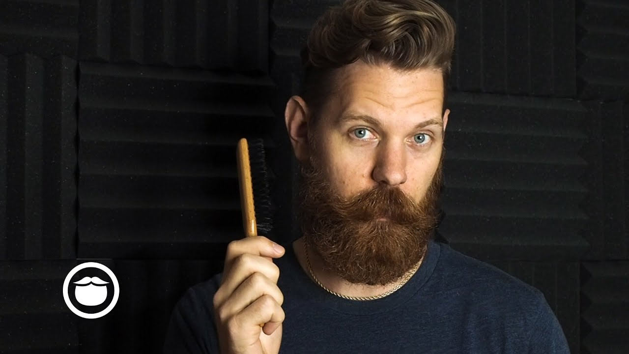 Beard Grooming Tips: How to Maintain an Awesome-Looking