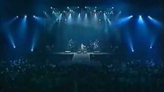 LIVE TOUR'98「ALIVE」そして僕らは老けて行く.