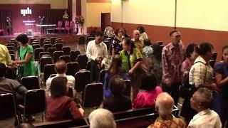 Ibadah Sabat Jemaat IPH 25 Mei 2019 Khotbah Bpk. H. Sakul