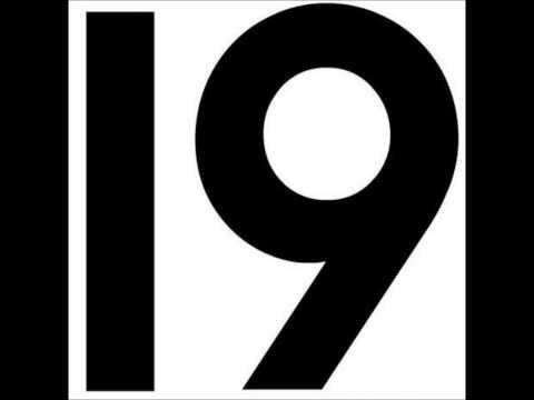 19   Paul Hardcastle  1985    HQ