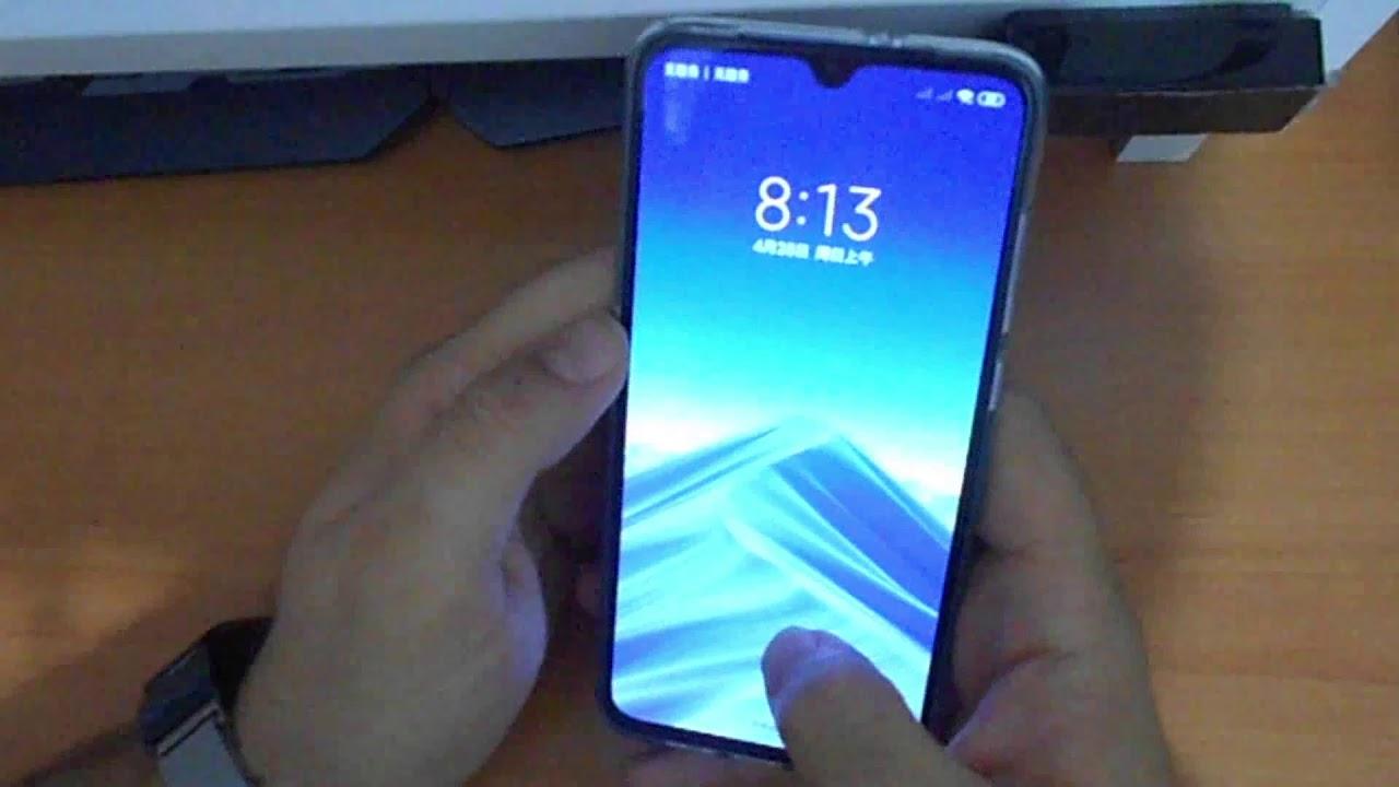 Xiaomi Mi9 Bootloader Açma ve Çin Romundan Global Rom yükleme. (Unlocking and changing)