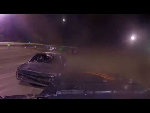 07/28/18 A Feature (P3) Creek County Speedway