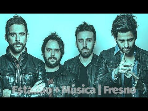 Estadão + Música entrevista a banda Fresno