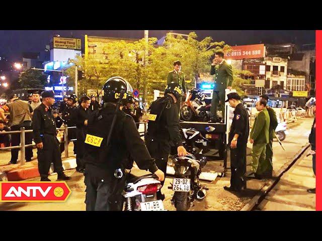 Tin nhanh 20h hôm nay   Tin tức Việt Nam 24h   Tin nóng an ninh mới nhất ngày 19/10/2020   ANTV