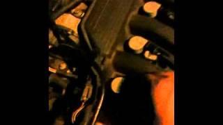 Problème bobines d'allumages Clio II 1.4 16V