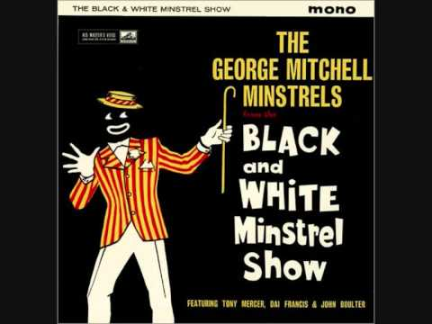 The Black & White Minstrel Show (1960) : In The Moonlight