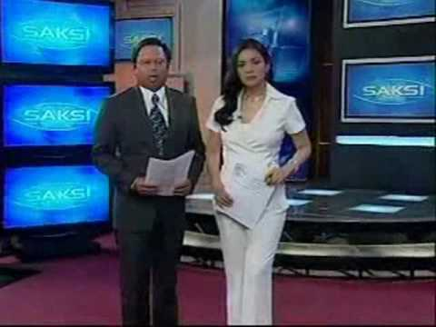 Vicky Morales hot anchor