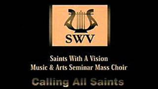 Saints With A Vision - Oh How He Loves Me.wmv