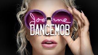 JOANNE DANCEMOB / LADY GAGA FLASHMOB